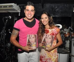 Thayna Oliveira lança Cd em Grande Estilo
