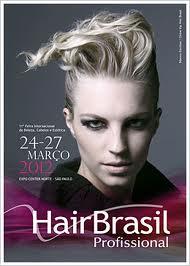 Hair Stylist Alagoano vai a Hair Brasil
