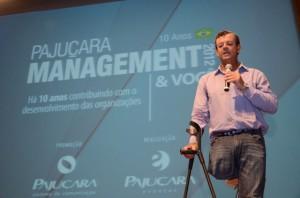 Pajuçara Management: Lars Grael abre o primeiro dia