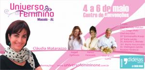 Universo Feminino reserva espaço para Blogueiras, e traz grandes marcas na Passarela