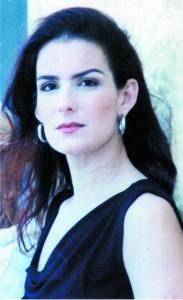 Vera Arruda é a homenageada do Trend House'12