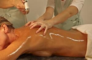 Terapias preparam o corpo para o verão
