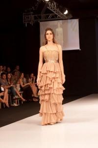 Palato abre semana de moda com desfile de Audifax Seabra