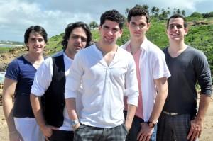 Samba Alagoas será realizado este fim de semana
