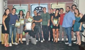 Prêmio Mídia Bus destaca criação em Maceió