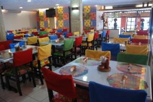 Maceió ganha novo restaurante com Tempero Nordestino