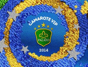 Camarote VIP fará prévia carnavalesca com clima de Copa do Mundo