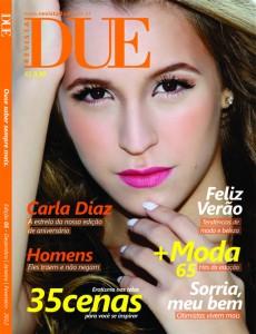 Revista Due brinda #UmAnoDeMuitoConteudo