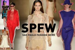 Revista DUE marca presença no São Paulo Fashion Week 2012