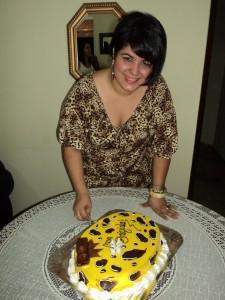 Feliz Aniversário, Ana Brígida