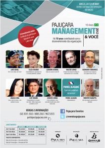 Conheça o Pajuçara Management 2012