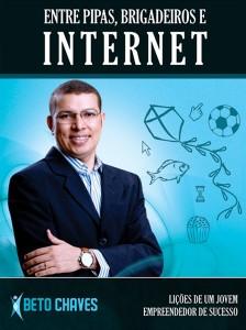 Jovem lança primeiro livro gratuito sobre empreendedorismo no Nordeste