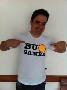 """Maceió ganha primeira edição do """"Samba Alagoas"""""""