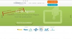 Demo Day AL Seleciona Projetos e Atrai Mais Investidores