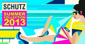 Schutz Summer Collection 2013