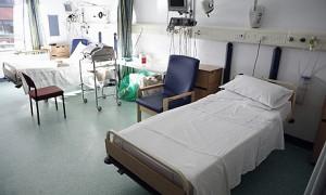 Hospital Maceió dobra número de leitos