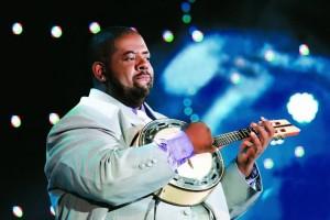 Lançamento oficial do Samba Alagoas