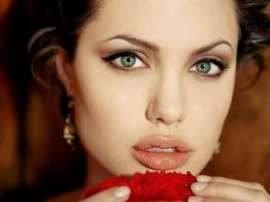 Angelina Jolie retirou os seios e alertou o mundo sobre os perigos do câncer de mama